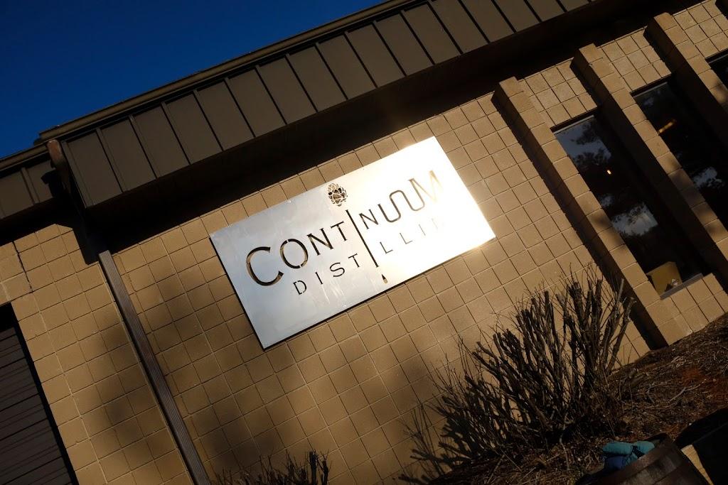 Continuum Distillery Opens in Waterbury, CT | Local Food Rocks